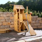 Spielplatzbau in Kelkheim